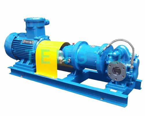 CQC型磁力传动泵