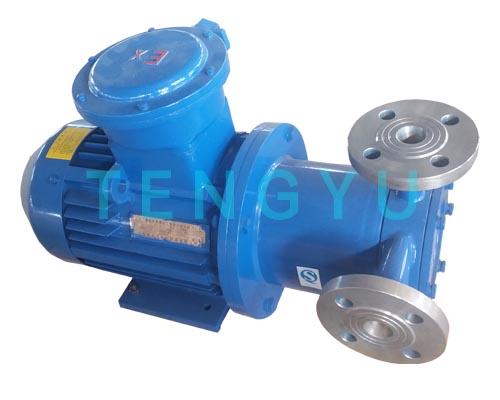 CQW型磁力旋涡泵