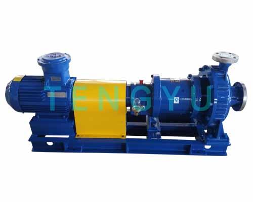 MDPA型磁力传动石化流程泵